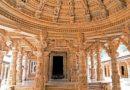 Мраморные кружева Раджастана. Храмы Дилвара