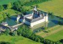 Плесси-Бурре — замок придворного алхимика Людовика XI.