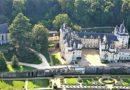 Замок Юссе — замок «Спящей красавицы».