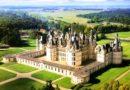 Замок Шамбор — жемчужина французского Ренессанса