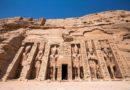 Нефертари — прекрасная спутница Рамсеса II