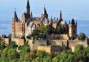 Гогенцоллерн — замок в облаках