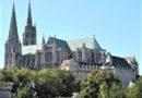 Шартрский собор — шедевр французской готики