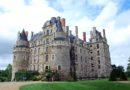 Замок Бриссак — великан долины Луары