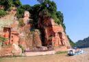 Гора Эмэйшань и статуя Будды в Лэшане — символы Мироздания.