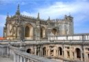 Замок Томар. Орден тамплиеров и их сокровища. Португалия