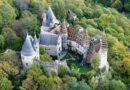 Бургундия — край замков, виноградников и изысканных вин