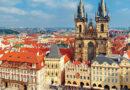 Пражский Град — жемчужина средневековой Чехии