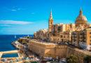 Валлетта – город рыцарей Мальтийского ордена.