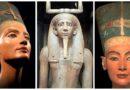 Уникальные технологии Древнего Египта. Хрустальные глаза статуй.
