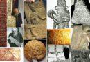 Коллекция артефактов падре Креспи.