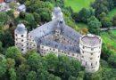 Замок Вевельсбург — «Черное Солнце» Вестфалии.