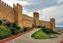 Замок Градара – романтика и трагедия, воспетые Данте Алигьери.