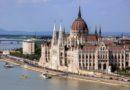 Жемчужина на Дунае — здание венгерского парламента в Будапеште.