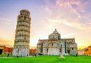 Самые уникальные башни в мире