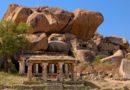 Чудеса Виджаянагары. Хампи и обезьяний богХануман.