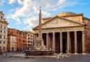 Пантеон — самое загадочное сооружение Древнего Рима.