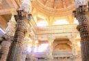 Уникальная архитектура древней Индии.