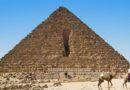Пирамида Микерина – головоломка тысячелетий.