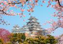 Химэдзи — замок Белой Цапли. Япония