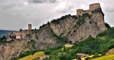 Крепость Сан-Лео – Борджиа и эликсир жизни графа Калиостро.
