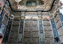 Сан-Бернардино — церковь на костях. Милан