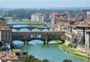 Коридор Вазари — тайное место Флоренции.