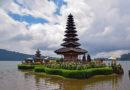Храм Пура Улун Дану — жемчужина острова Бали.