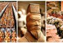 Терракотовая армия Цинь Шихуанди. Глиняное сокровище Китая.